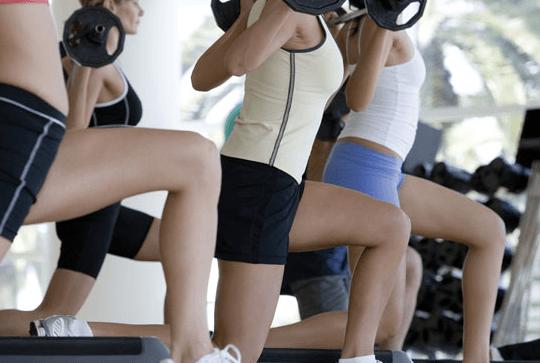 ejercicio celulitis