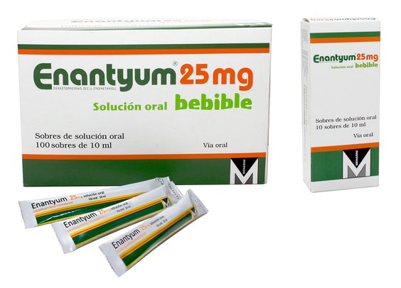 el ibuprofeno es un antiinflamatorio no esteroideo