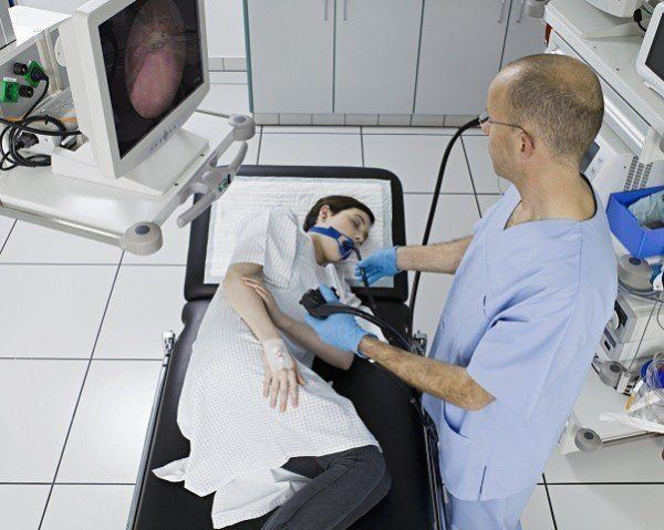 endoscopia digestiva alta
