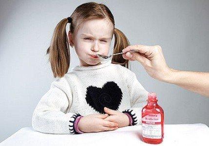 faringitis niños