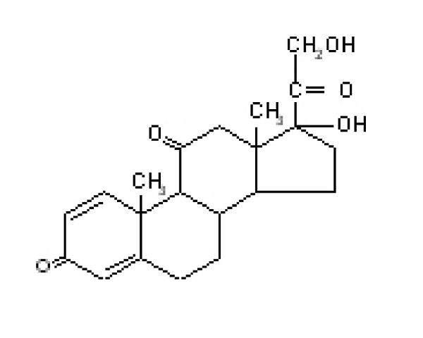 formula corticoides