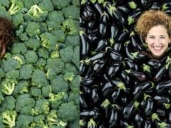 Alimentación equilibrada | Frutas y verduras diarias
