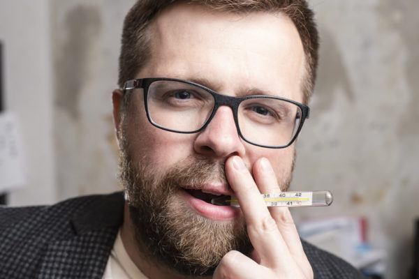 Fumar es un factor de alto riesgo para el coronavirus