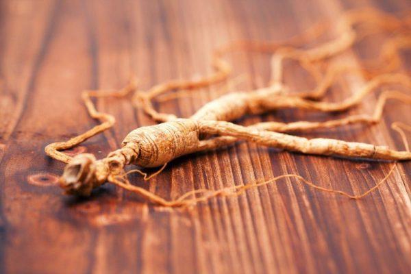 Ginseng propiedades y beneficios