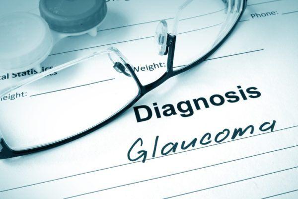 Glaucoma factores de riesgo