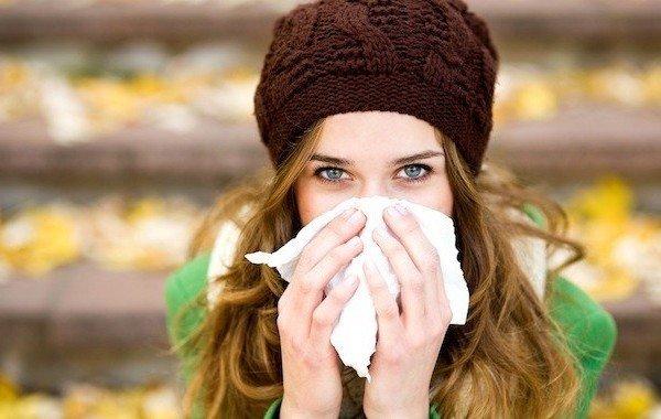 Afrontar los cambios de temperatura y la gripe con homeopatía