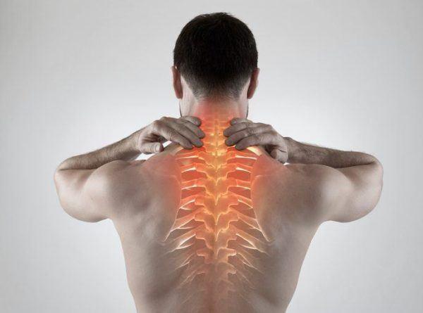 Hipercifosis dorsal apertura del torax automasaje