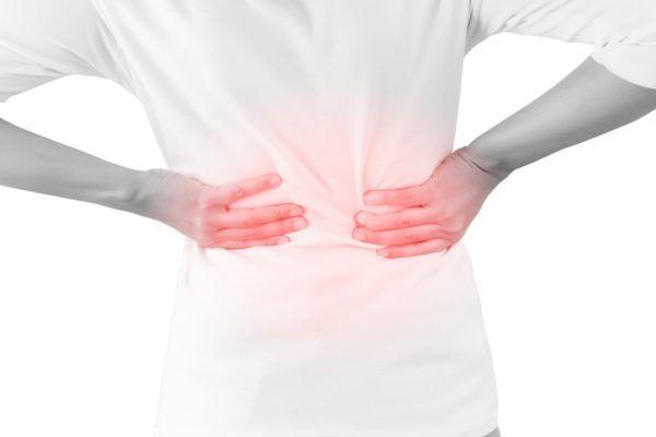 Hipercifosis dorsal apertura del torax dolor