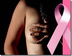 Cancer de Mama | Pruebas con radiacion de los Nodulos Linfaticos