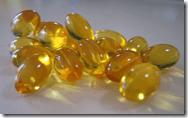 Vitamina D fortalece las encias
