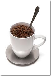 Tomar mucho café puede producir alucinaciones