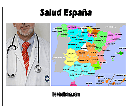 Salud España