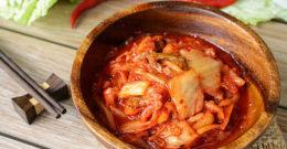 El Kimchi coreano: qué es y las mejores recetas