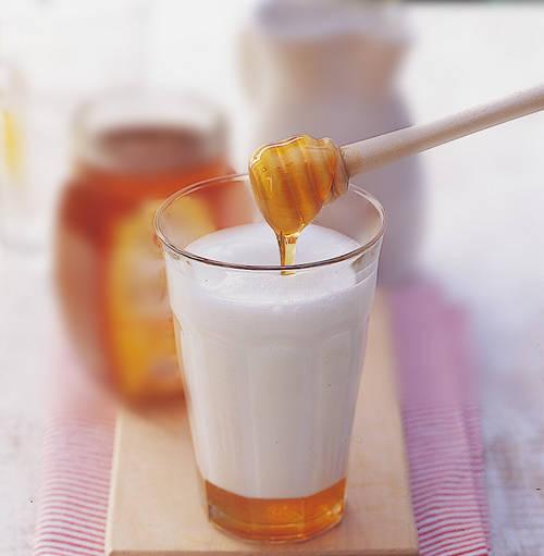 leche-miel