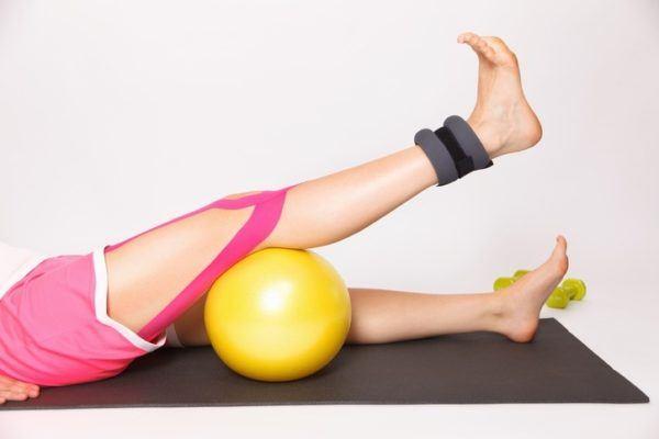 Lesiones de rodilla fisioterapia
