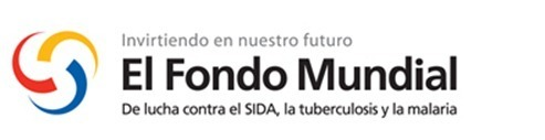 logo Fondo mundial