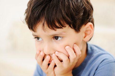 Lombrices en niños. Síntomas y qué hacer para eliminarlas