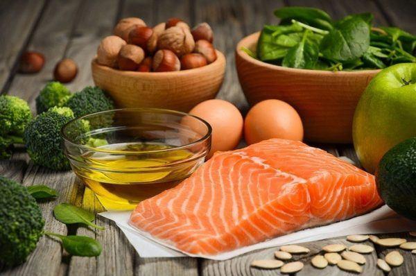 Los beneficios de las grasas saturadas y donde encontrarlas no perjudiciales