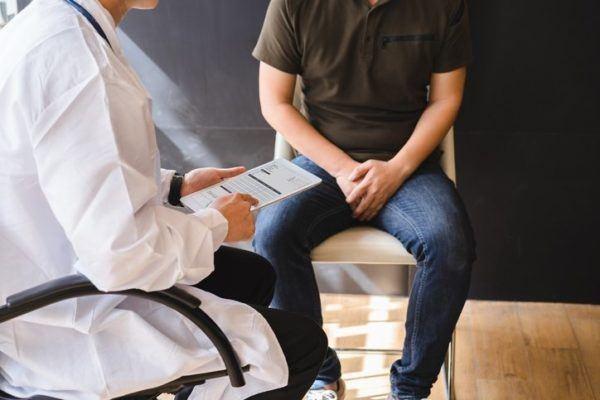 Los beneficios para la salud del acido aspartico disfuncion erectil