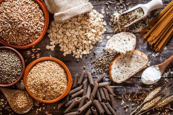Los mejores alimentos para dormir mejor grano