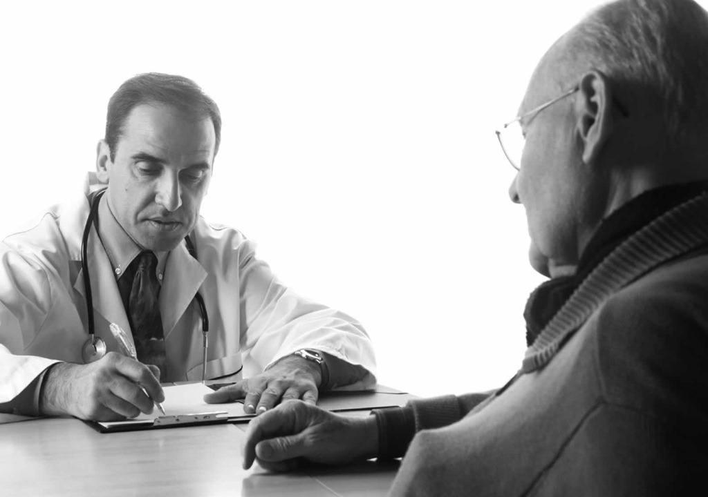 Las clínicas del tratamiento sheynogo del departamento de la columna vertebral