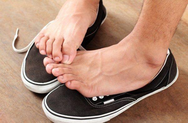 Medicamentos antimicoticos hongos en pies