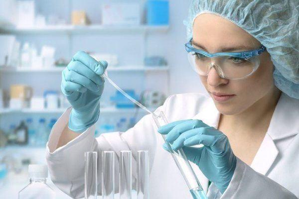 Medicamentos antimicoticos laboratorio
