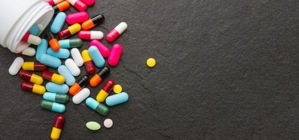 Medicamentos antimicoticos pildoras