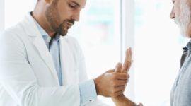 Artrosis del pulgar o rizartrosis: qué es, causas y tratamiento