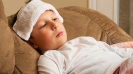 Reuma infantil: Qué es, síntomas y tratamientos