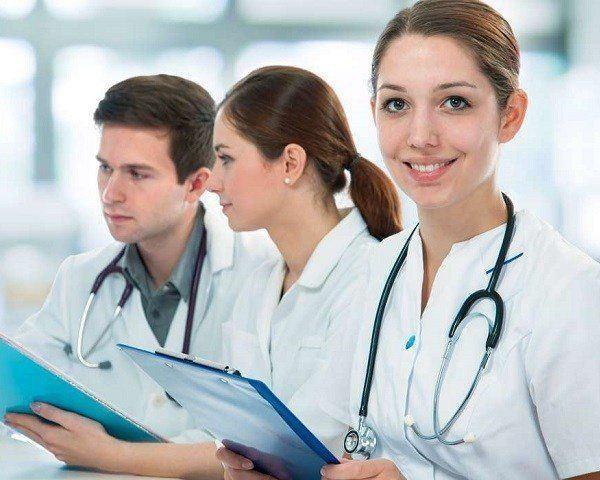 notas de corte medicina mayores de 25