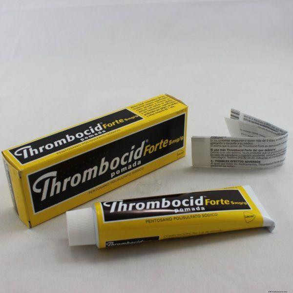 para-que-sirve-el-thrombocid-forte-efectos-secundarios