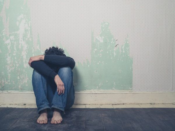 Paroxetina depresion