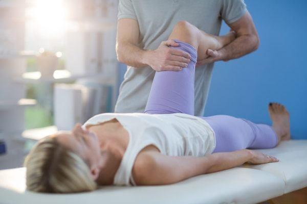 Periostitis tibial fisioterapia
