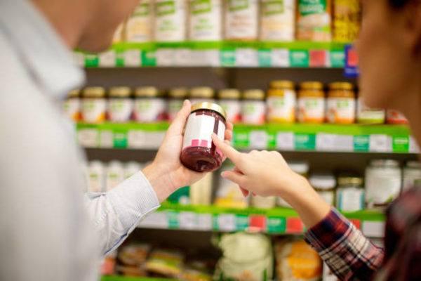 Porque es importante saber leer las etiquetas de los alimentos