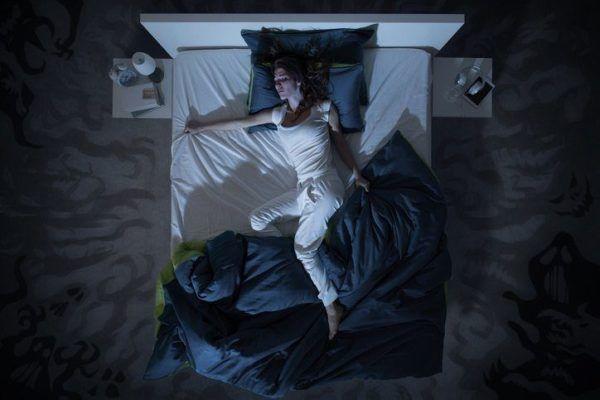 Propiedad y beneficios de la melatonina ritmos circadianos