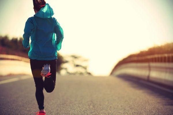 Propiocepcion que es como funciona correr