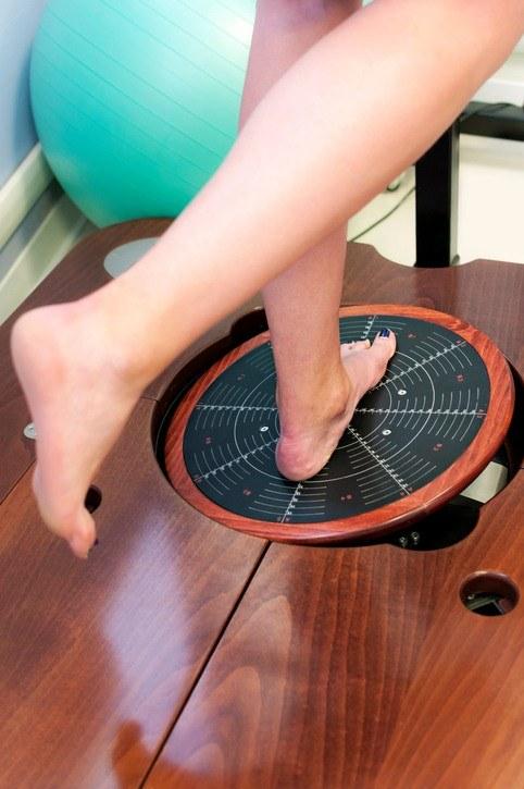 Propiocepcion que es como funciona ejercicios