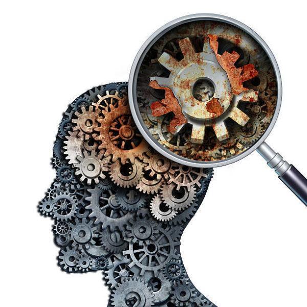 Que es el deterioro cognitivo fases sintomas causas tratamiento