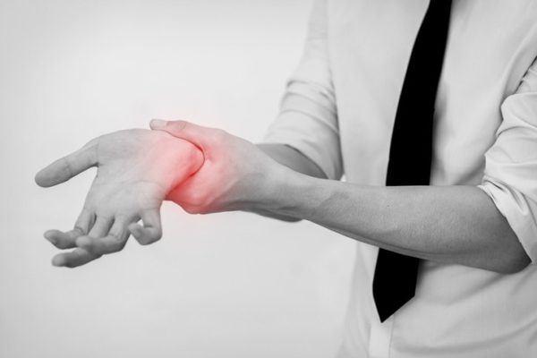 Que es el lupus articulaciones