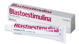 Qué es la blastoestimulina y para qué sirve