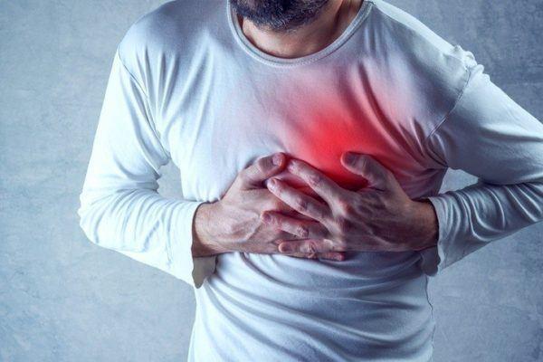 Que es la dislipemia infarto