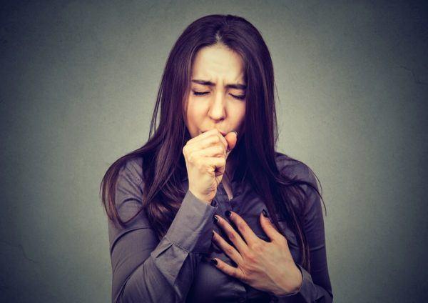 Que es una neumonia contagiosa por tos