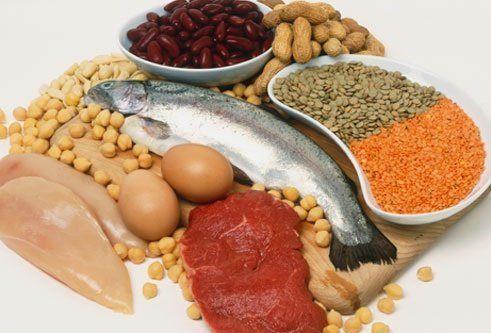 que-son-las-proteinas