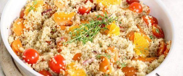 Propiedades de la quinoa: Cómo cocinarla para bajar de peso