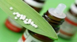 Homeopatía para curar la ansiedad