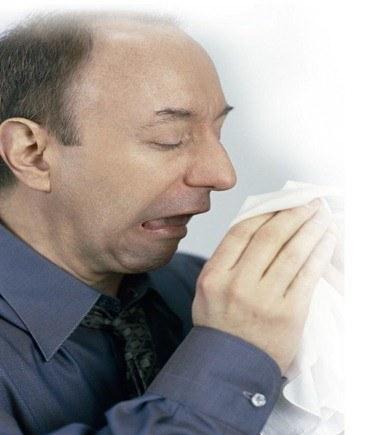 Rinitis tratamiento