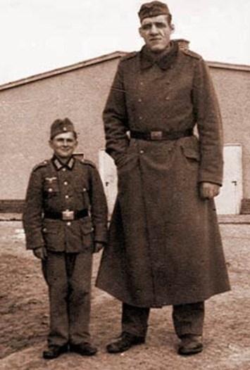 short-tall