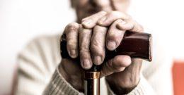 Demencia senil: qué es, cómo se produce y síntomas