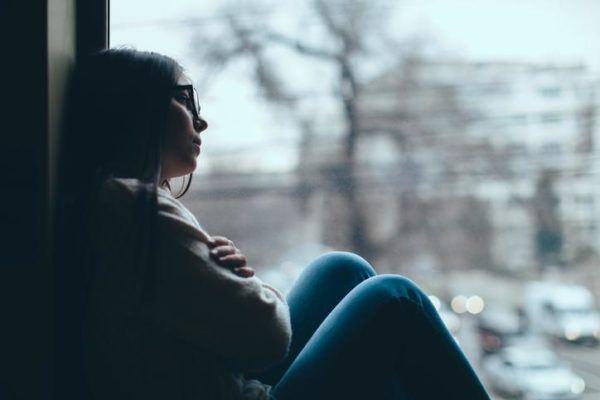 Sintomas de la depresion chica ventana